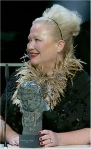 Premio Goya 2013 Mejor Maquillaje y/o Peluquería